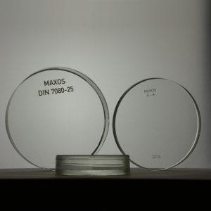 Circular Sight Glass