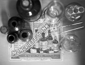 John Moncrieff History About Us