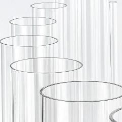 DuranTubular Glass