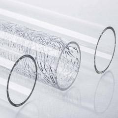Duratan Tubular Glass