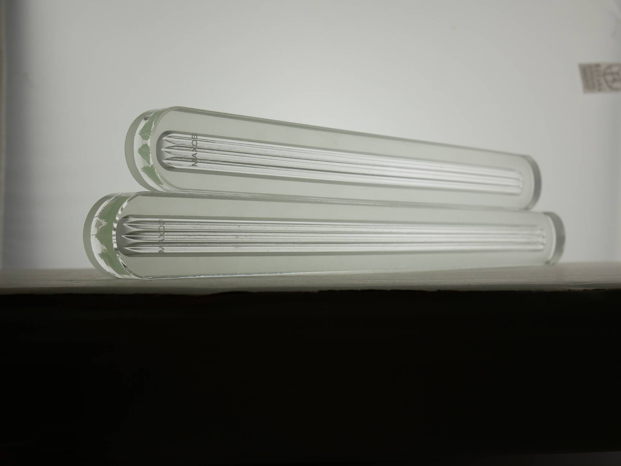 Reflex Gauge Glass