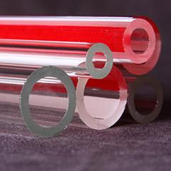 Tubular Glass