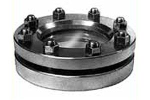 Circular Sight Glass Fittings To DIN 28120