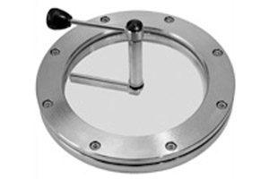 Circular Sightglass Fittings For Pressure Ratings PN 0