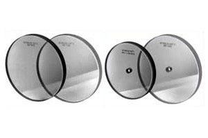 glass discs