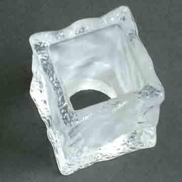 pressedglasscube